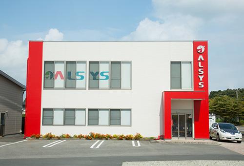 株式会社アルシス